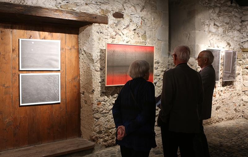 Höchhuus Küsnacht - Ausstellungseröffnung
